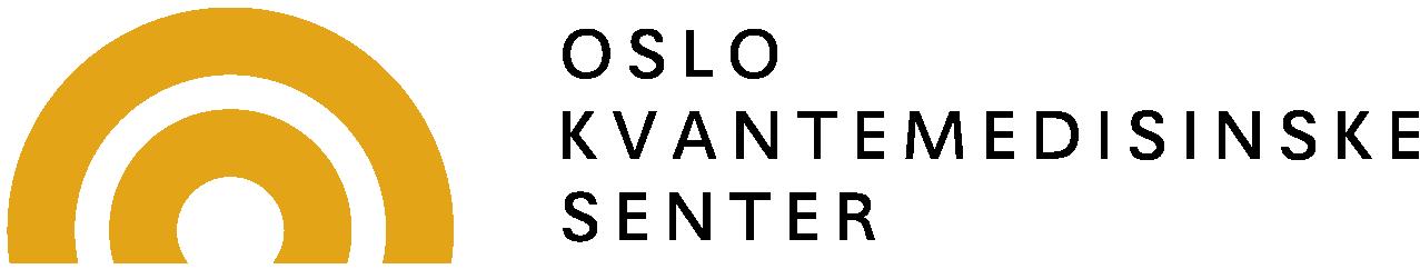 Oslo Kvantemedisinske Senter logo